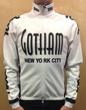 Toga Gotham Warsaw winter Jacket White