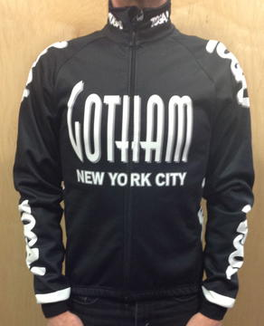Toga Gotham Warsaw winter Jacket Black