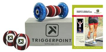 Triggerpoint Triggerpoint Foot and Lower Leg Kit