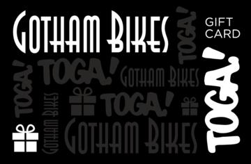 Toga Gotham Gift Card