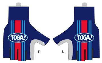Toga Racing Velocity Race Glove