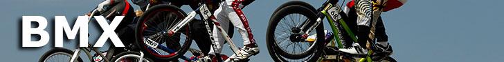 BMX Bikes at Toga Bike Shop