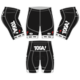 Toga Gotham Toga Tri Bottom (Mens) Black