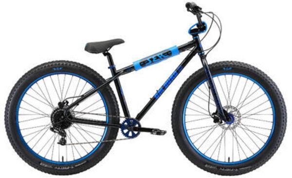 "SE Bikes OM-Duro XL 27.5""+"