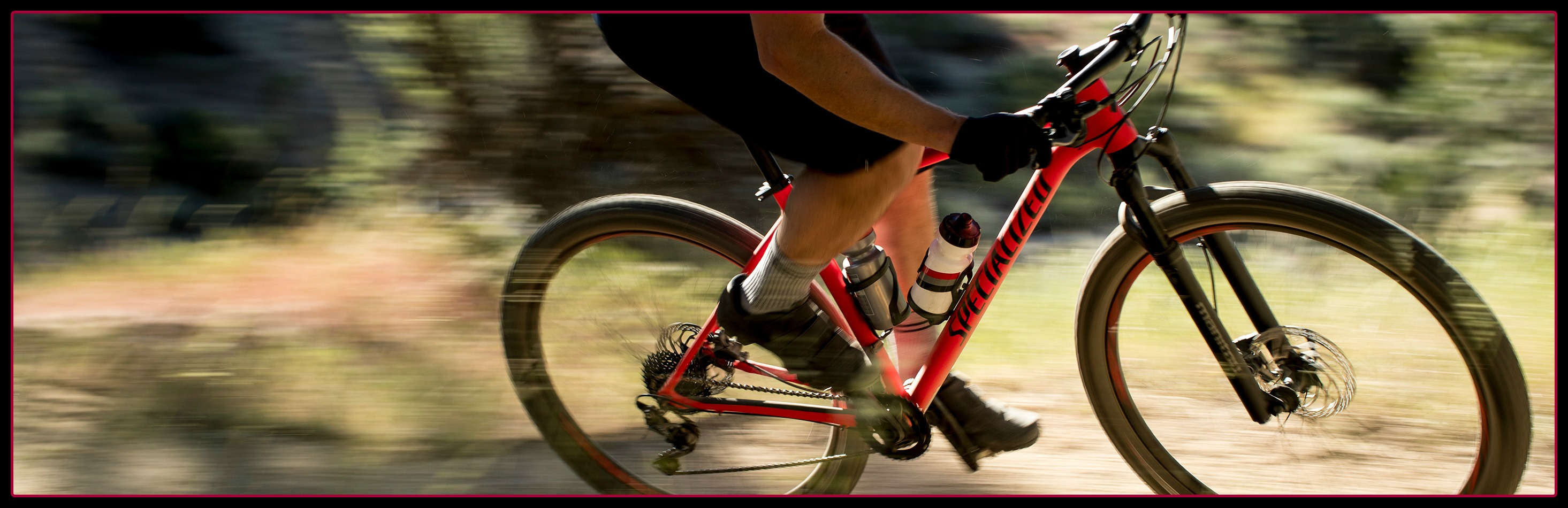 Specialized Mountain Bikes In Stock Now!