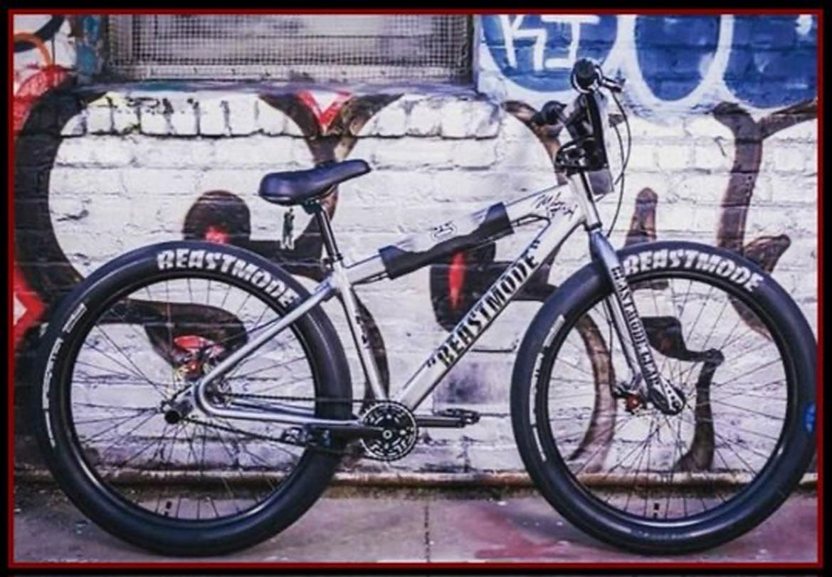 SE Bikes Retro Series