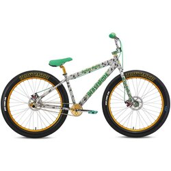 "SE Bikes Beast Mode Marshawn Money Ripper 27.5""+"