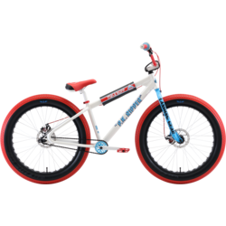 "SE Bikes MIKE BUFF FAT RIPPER 26"" -IN STOCK"