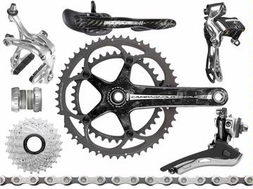 Campagnolo Campagnolo Chorus 11-speed Components Kit