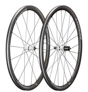 Aeolus D3 Clincher wheel upgrade
