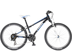 Trek Superfly 24