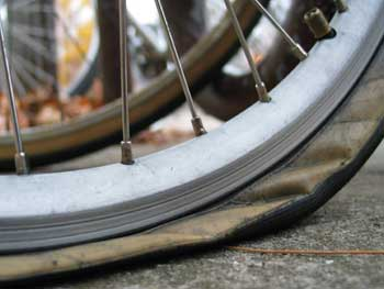 Flat Tire Protection Plan