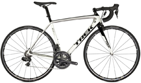 Trek Madone 6.5 with Di2 Electronic Shifting!
