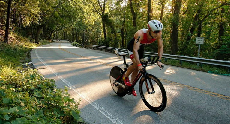 Triathlon and TT Bikes