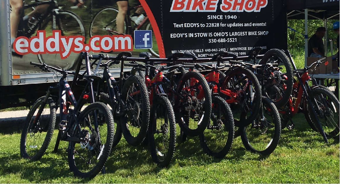 CLOSEOUT BIKES & CLOTHING