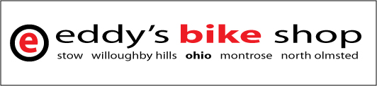 Eddy's Bike Shop Logo