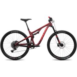 Pivot Cycles Trail 429 Race X01 29