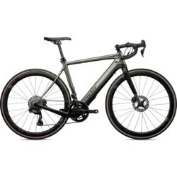 Pivot Cycles E-Vault Team GRX Di2 Carbon Wheels