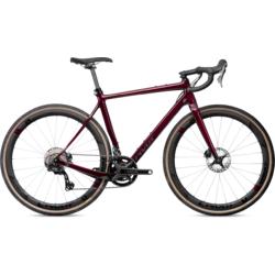 Pivot Cycles Vault Pro GRX w/ Carbon Wheels - 700C