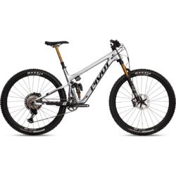 Pivot Cycles Trail 429 Pro XT/XTR Live Valve