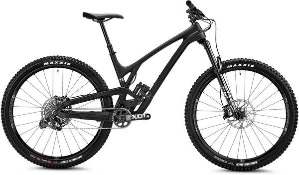 Evil Bikes Offering V2 XO1