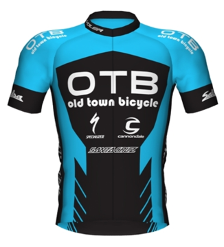 Old Town Bicycle OTB Jersey