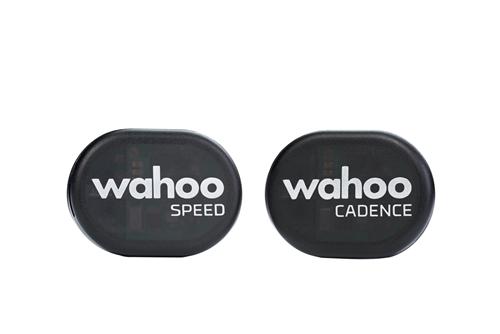 Wahoo RPM Speed and Cadence Sensors Bundle