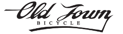Old Town Bicycle & Electric Bike Logo