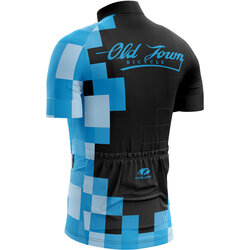 Old Town Bicycle MC Jersey