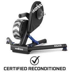 Wahoo KICKR Smart Trainer, Refurbished