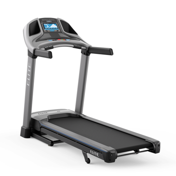 Horizon Fitness Elite T5 Treadmill