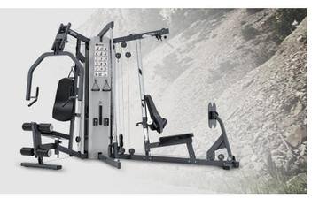 Vision Fitness ST710 Home Gym