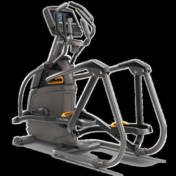 Matrix A50 XIR Trainer W/Incline