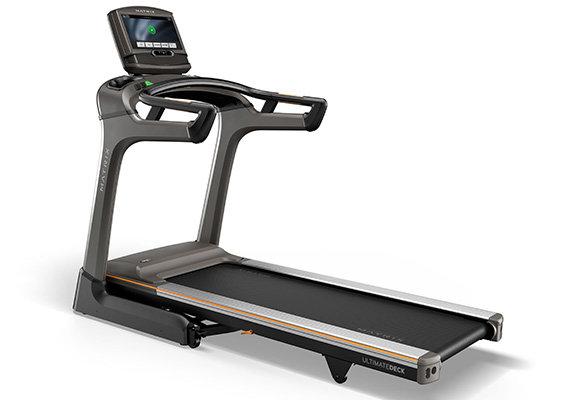 Matrix TF50 Treadmill | XIR Console