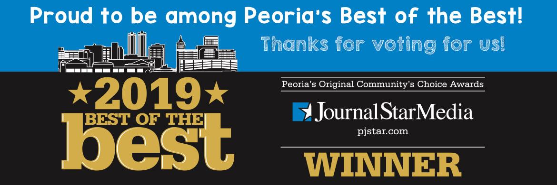 Peoria's Best of the Best