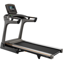 Matrix TF50 Treadmill | XER Console