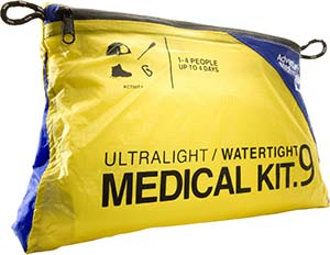 Adventure Medical Ultralight / Watertight .9