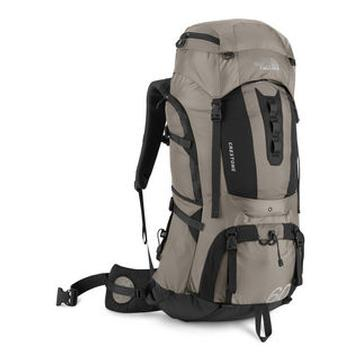 North Face Crestone 60L Backpacking Pack