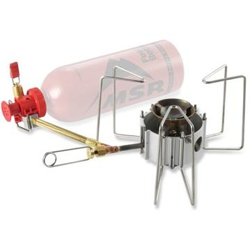 MSR DragonFly Backpacking Stove