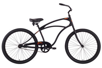 Del Sol Cruisers Cantina Men's Single Speed