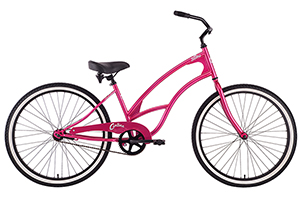 Del Sol Cruisers Cantina Women's Single Speed