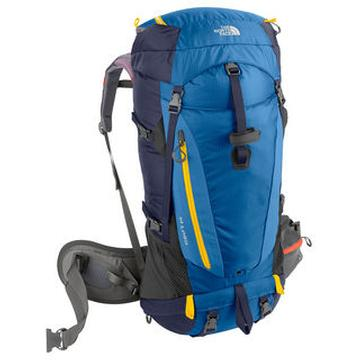 55464db783 North Face El Lobo 65 Backpack - Ride On Sports | Las Cruces, New ...