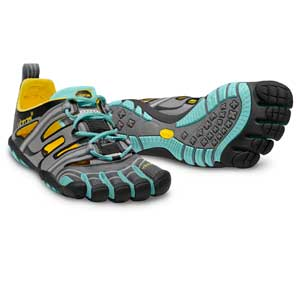 Vibram Five Fingers Women;s Trek Sport Sandal