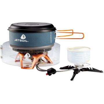JetBoil Helios Stove System