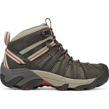 Keen Sandals & Hiking Voyageur Mid Hiking Boots - Men's