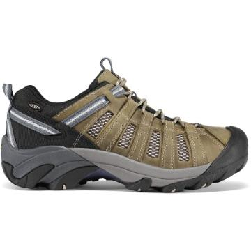 Keen Sandals & Hiking Voyageur Low Men's