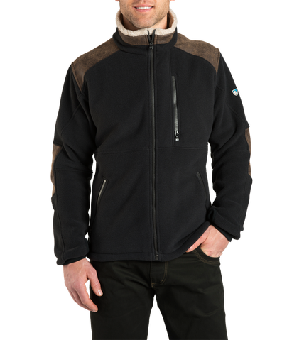 Kuhl Clothing Men's Alpenwurx Jacket