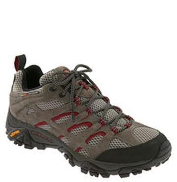 Merrell Moab Ventilator Hiking Shoe Mens