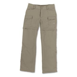 North Face Women's Paramount Porter Convertible Pants