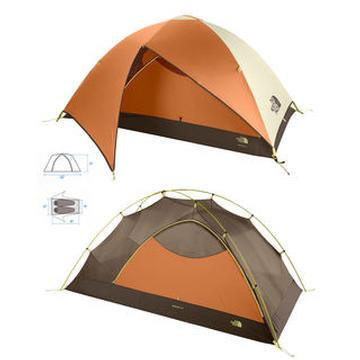 North Face Quartz 22 Tent